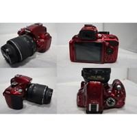 Nikon D5200 Kit 18-55 VR 1