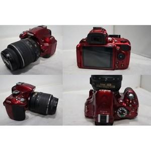 Nikon D5200 Kit 18-55 VR