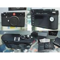 Leica M240 Black Likenew 1