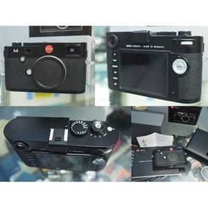 Leica M240 Black Likenew