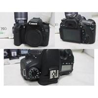 Jual Canon 70D Wifii SC 4Xxx An