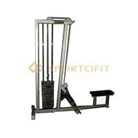 Lat Rowing Machine LRM-01 1