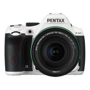 Pentax K50 Kit 18-135Mm F3.5-5.6 AL WR
