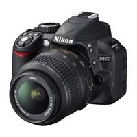 Jual Nikon D3100 Kit (18-55VR)