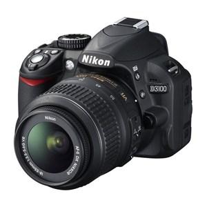 Nikon D3100 Kit (18-55VR)