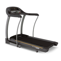 HORIZON TREADMILL TYPE ELITE 3000 1