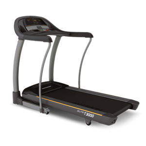 HORIZON TREADMILL TYPE ELITE 3000