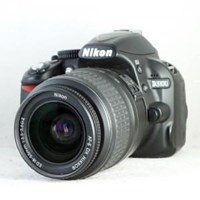 USED : NIKON D3100 Plus Kit 18-55Mm ED BOX MULUSSS ISTIMEWAHHHH!!! SURABAYA!!! 1