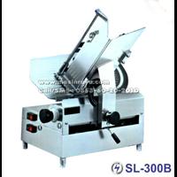 Mesin Pemotong Daging Beku (Mesin Meat Slicer) : SL-300B  1