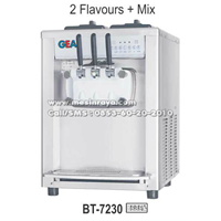 Mesin Pembuat Soft Ice Cream Dan Frozen Yoghurt : BT-7230  1