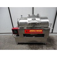 Mesin Kripik Buah & Sayur (Vacuum Frying) 1