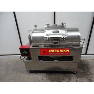 Mesin Kripik Buah & Sayur (Vacuum Frying)