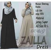 Zaila Dress