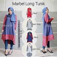 Marbel Long Tunik