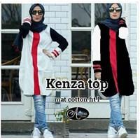 Kenza Top