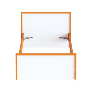 Monza Bed 90