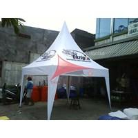 Tenda Promosi Kerucut 1