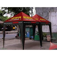 Tenda Murah Promosi Cave 1