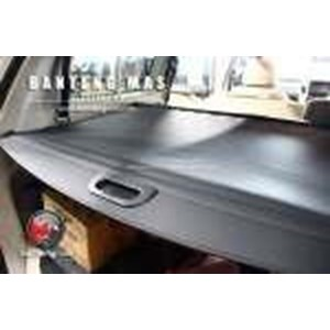 Cargo Cover Oem Style
