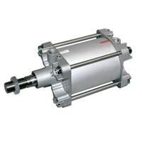 Silinder Pneumatik Pneumatic Cylinder Univer Italy 1