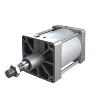 Distributor Silinder Pneumatik Pneumatic Cylinder Univer Italy 3