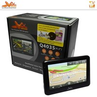 Distributor GPS NAVIGASI WAYWAY Q4035 3