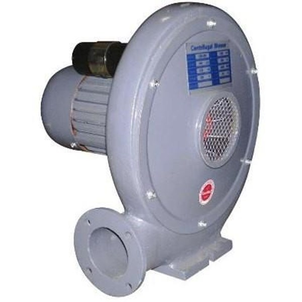 INTERMEDIATE PRESSURE BLOWER IRON