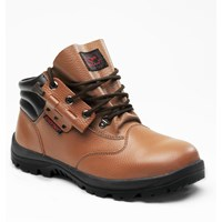 Sepatu Safety Cheetah 7112 C