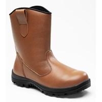 Sepatu Safety Cheetah 7288 C