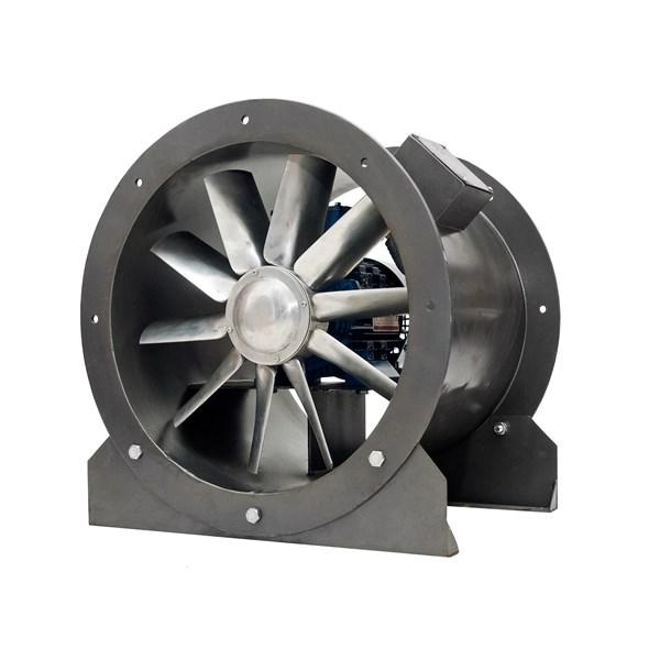 Axial Fan Direct