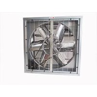 Exhaust Fan - Axial Low Noise