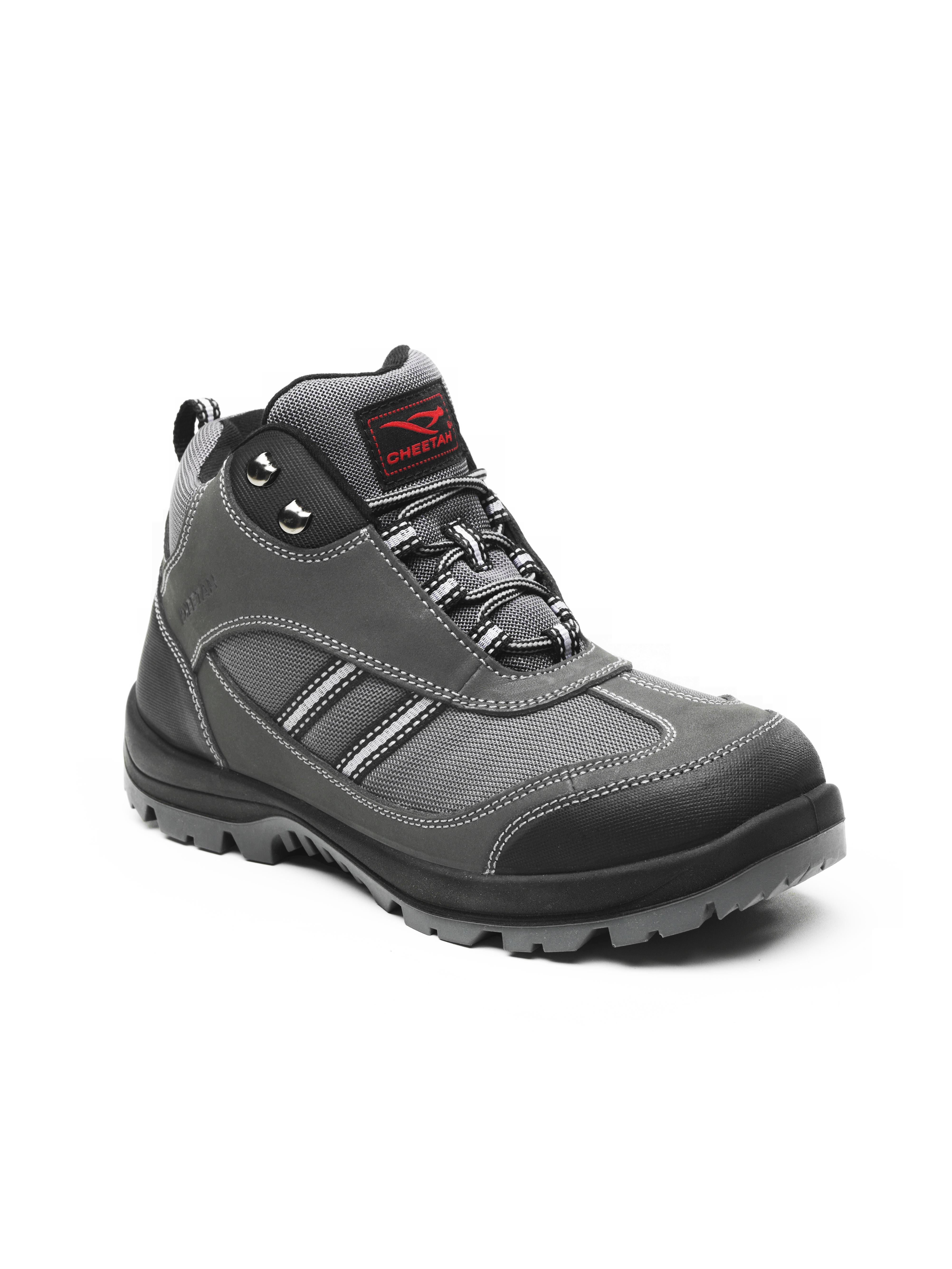 Jual Jual Sepatu Safety Cheetah 5106 HA Harga Murah