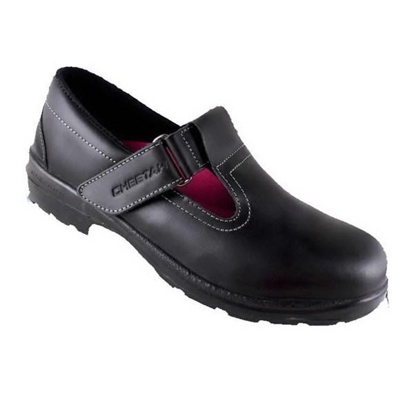 Sepatu Safety Cheetah 4008 H ( Wanita )