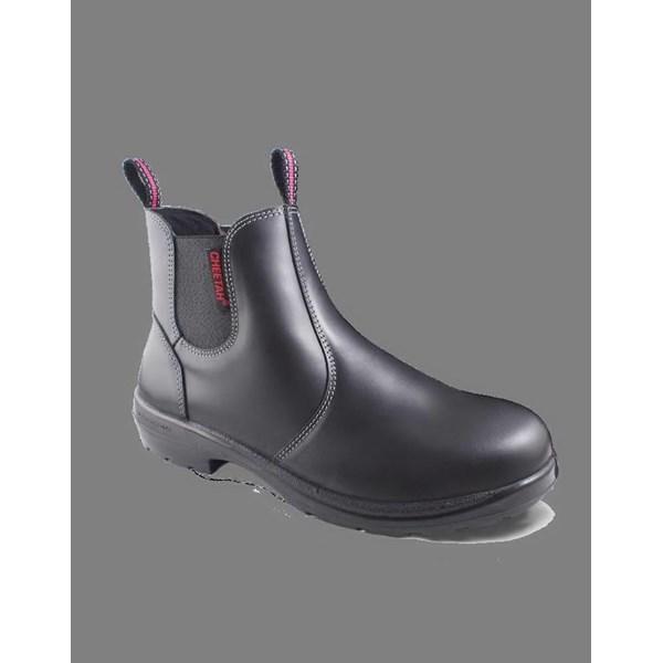 Sepatu Safety Cheetah 4108 H ( Wanita )