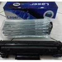 Cartridge Compatible Laserjet HP P1102 1