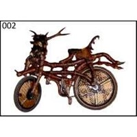 Sepeda Bambu 002 1