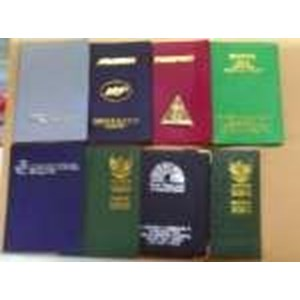 Sampul Passport