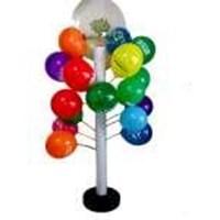 Standing Balon 1