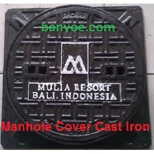 Manhole Cover Cast