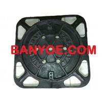 Manhole Cover JAYA 1