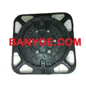 Manhole Cover JAYA