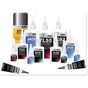 Parker Adhesives Sealants