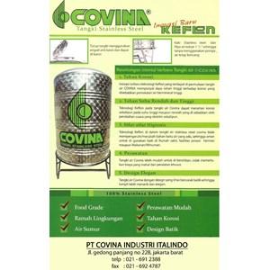 Tangki Air Covina CT-1500