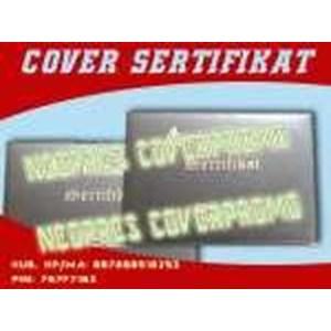 Cover KULIT SERTIFIKAT