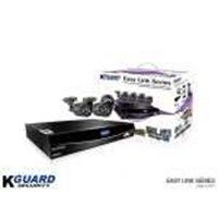 PAKET CCTV KGUARD EASY 1