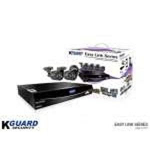 PAKET CCTV KGUARD EASY