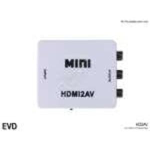EVD HD2AV