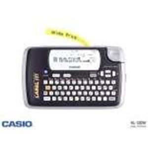 CASIO KL-120W
