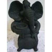 Patung Ganesha 1