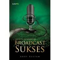 Jual Broadcast Sukses